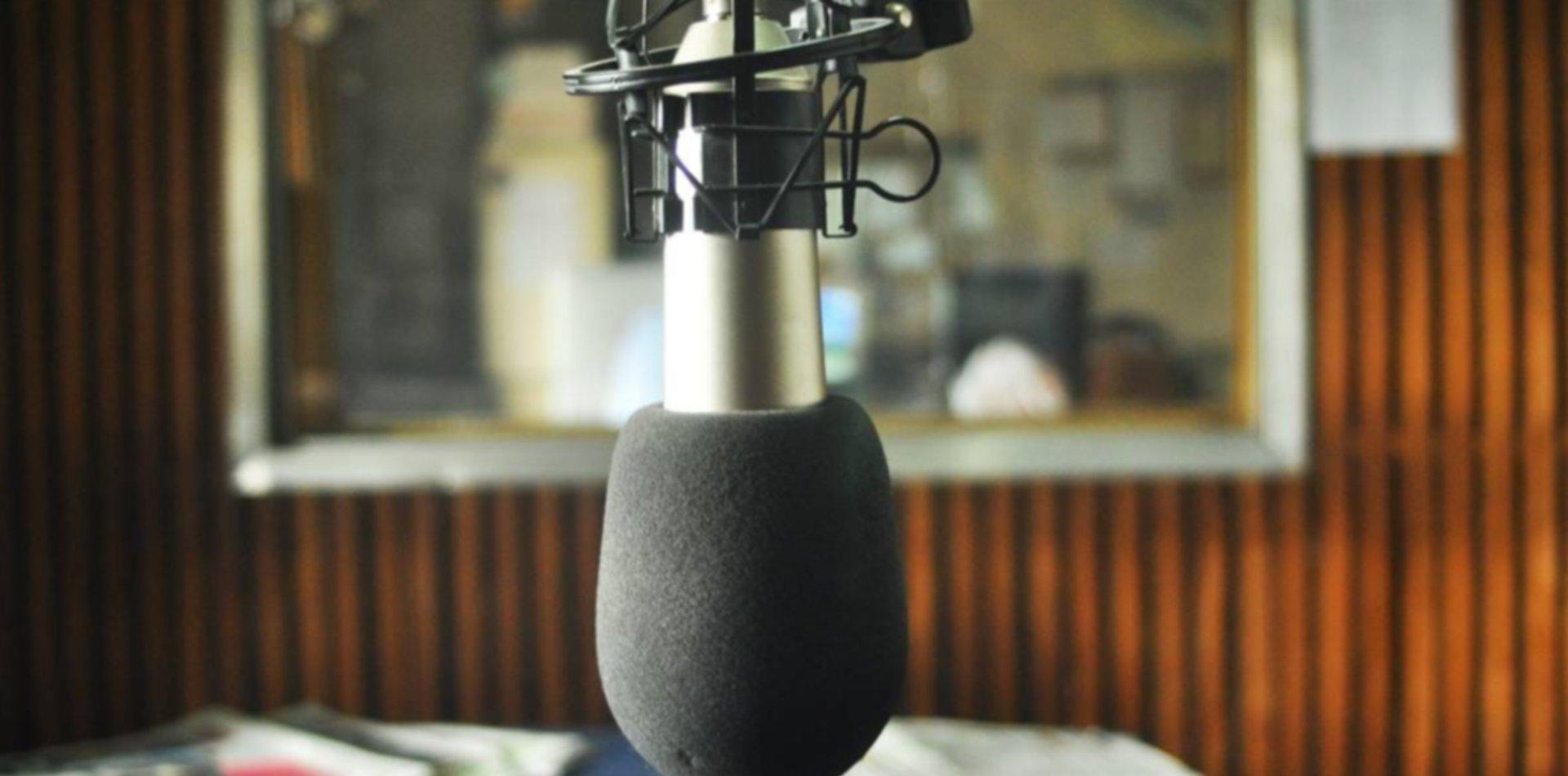 La Radio de la UNLP tiene todo listo para estrenar estudios nuevos en el Karakachoff
