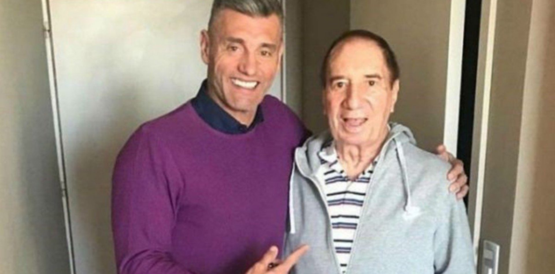 Carlos Bilardo volvió a su casa y contó qué equipo quiere que gane la Libertadores