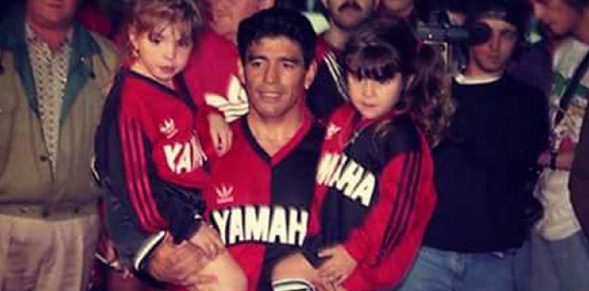 En Rosario aumentan más de un 300% las entradas para ver a Maradona y Gimnasia