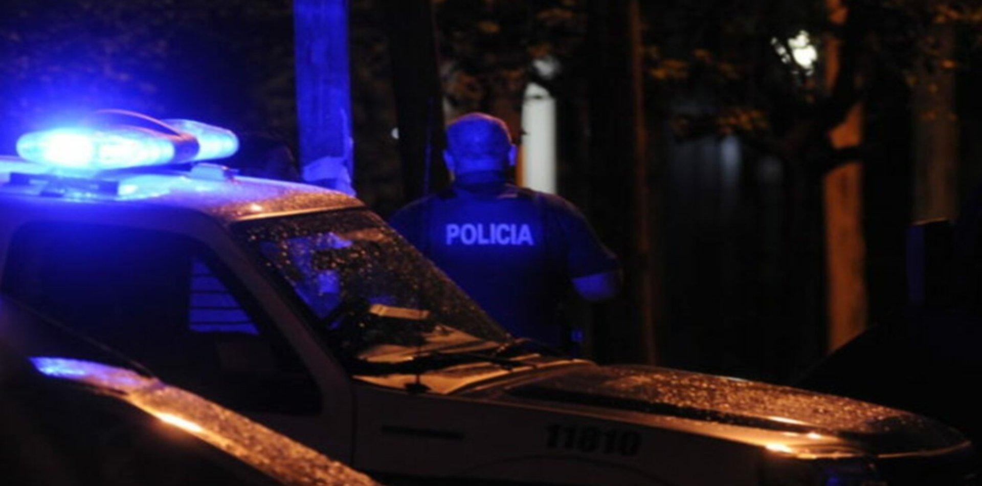 Brutal robo en La Plata: lo pusieron de rodillas y amenazaron con dispararle en la cabeza
