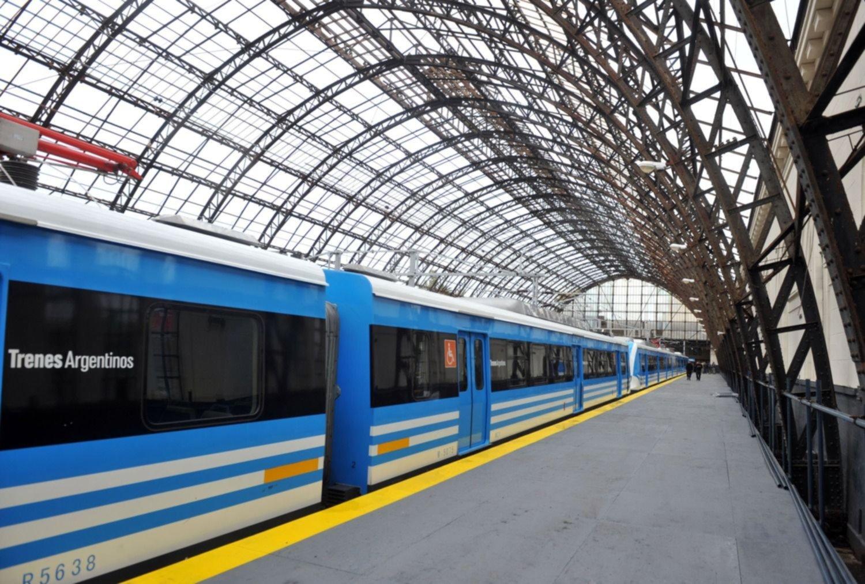 Un acuerdo con Ferrocarriles Argentinos posibilitará trabajo a alumnos de la UTN La Plata