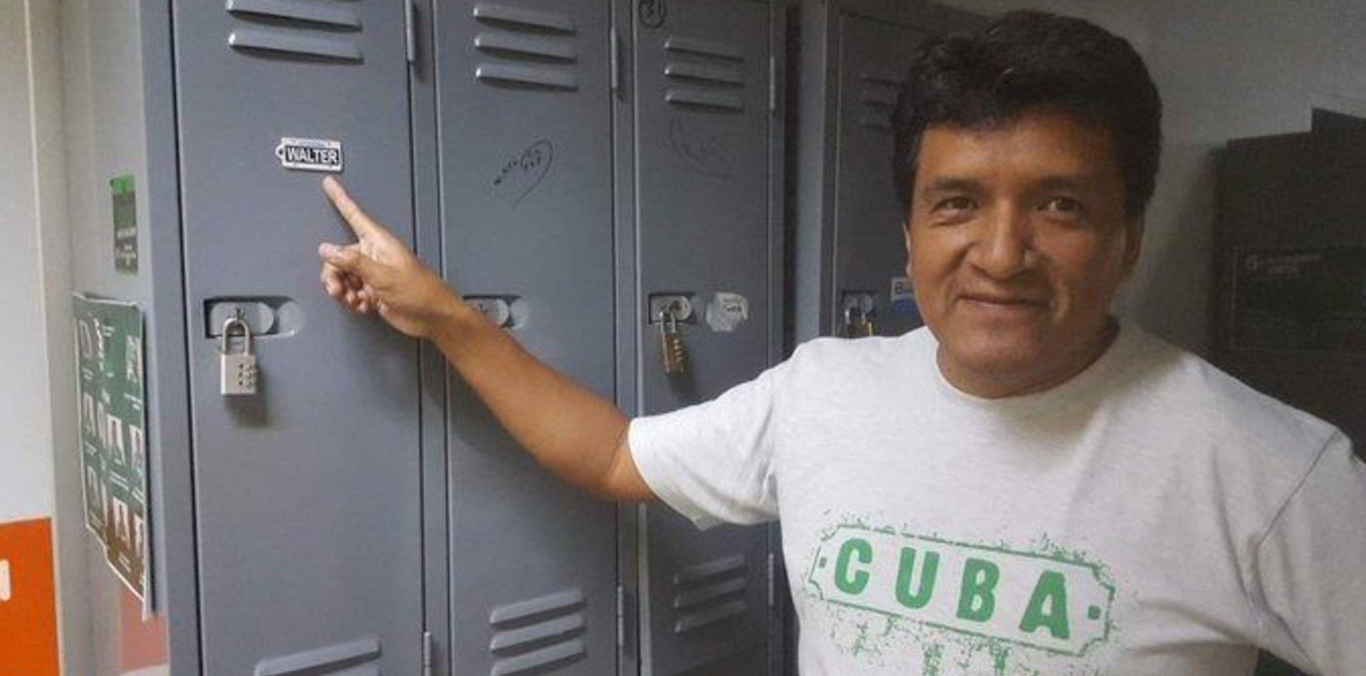 Murió por coronavirus un enfermero de la UPA N°6 de Los Hornos