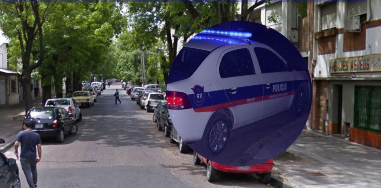 Una joven denunció hostigamiento y maltrato de cuatro policías en la zona roja de La Plata