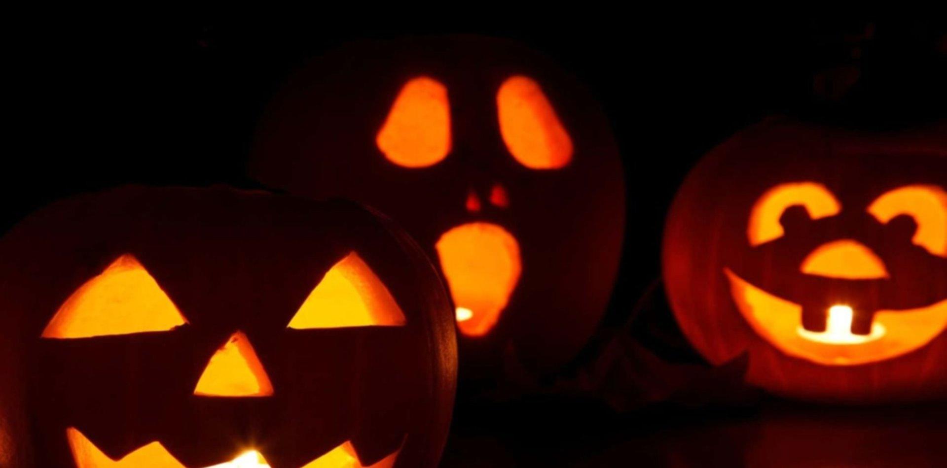 Se viene Ja Ja Jalowin, la versión autóctona de Halloween