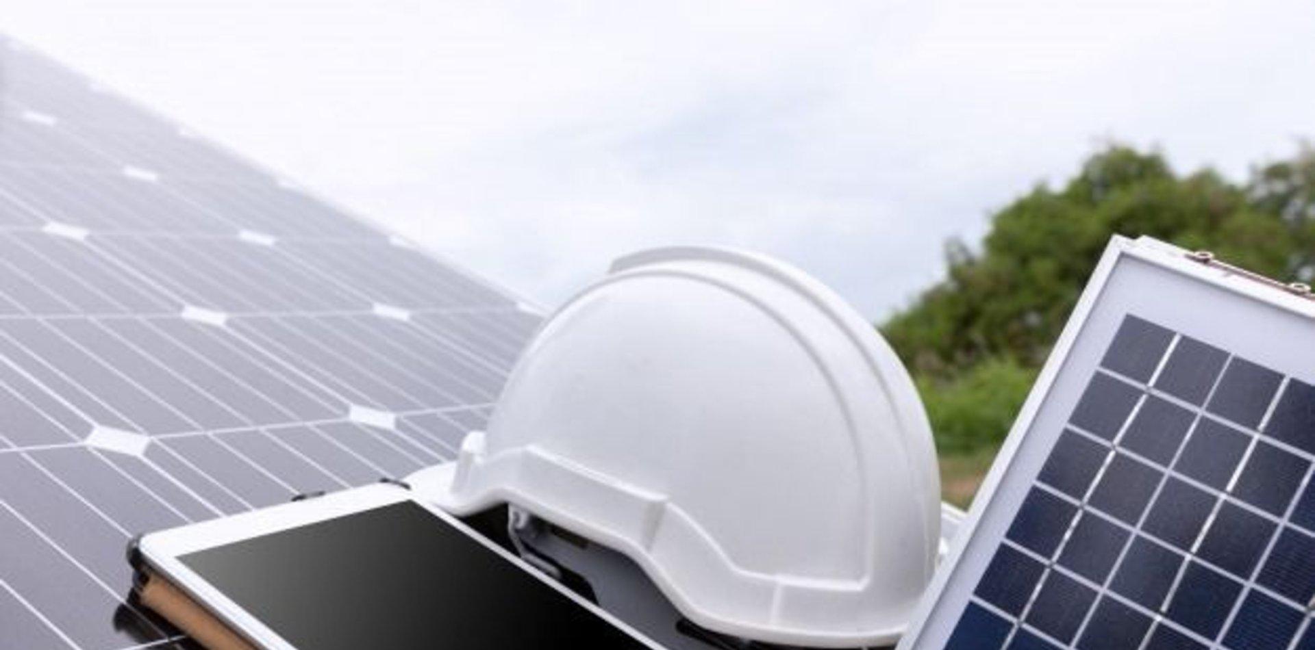 Ingenieros de la UNLP logran optimizar el rendimiento de paneles solares