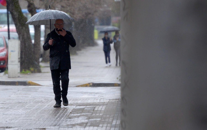 En La Plata se vive un jueves a pleno sol pero anuncian lluvias: ¿a qué hora llegarán?