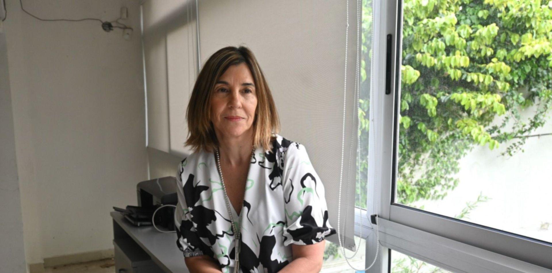 """""""Los Colegios de Martilleros están manejados por profesionales que no se actualizan"""""""