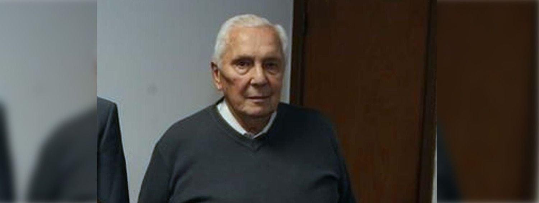 Murió el histórico expresidente de Gimnasia Oscar Emir Venturino