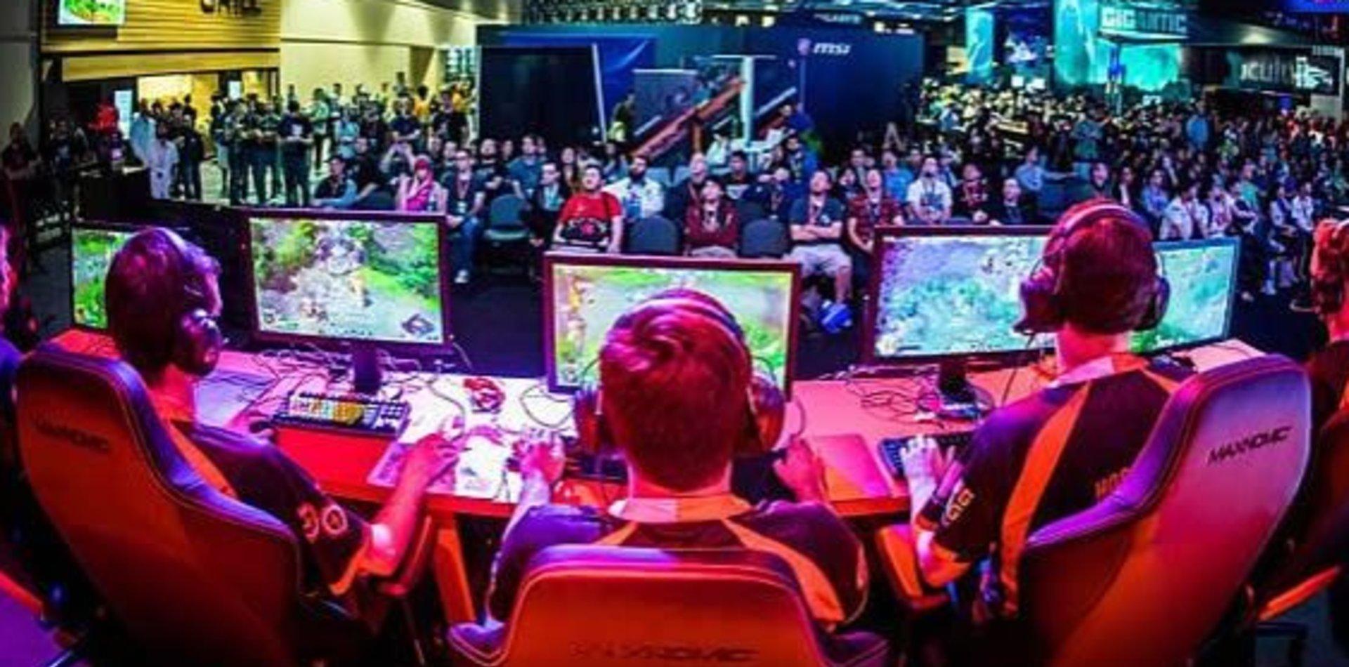 Se viene el primer torneo de deportes electrónicos desarrollado por la UNLP