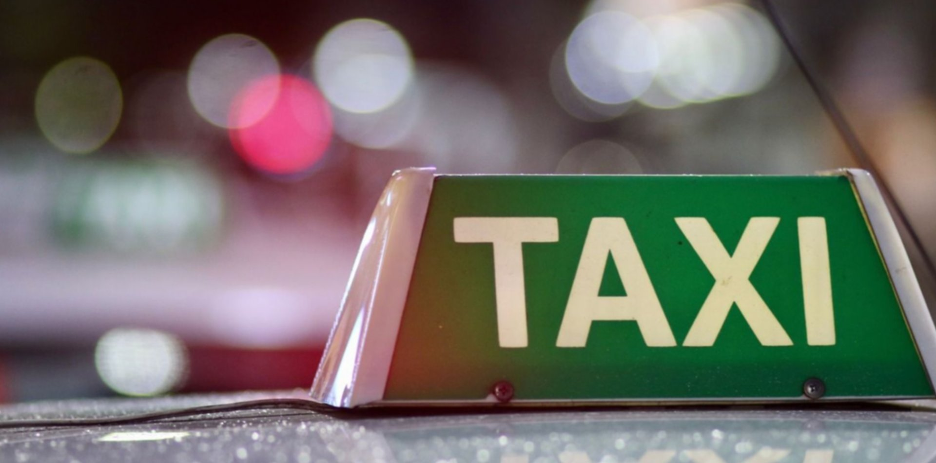 Los taxistas de La Plata piden una tarifa diferencial para prestar el servicio de noche