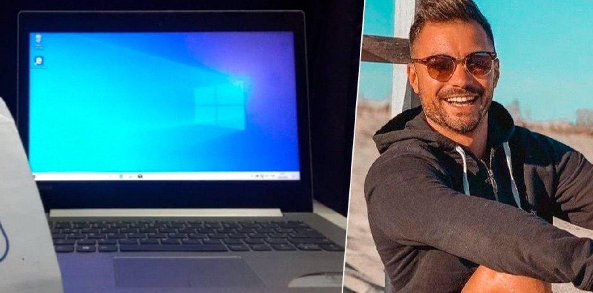 Analizan la computadora del comerciante platense asesinado para esclarecer el crimen