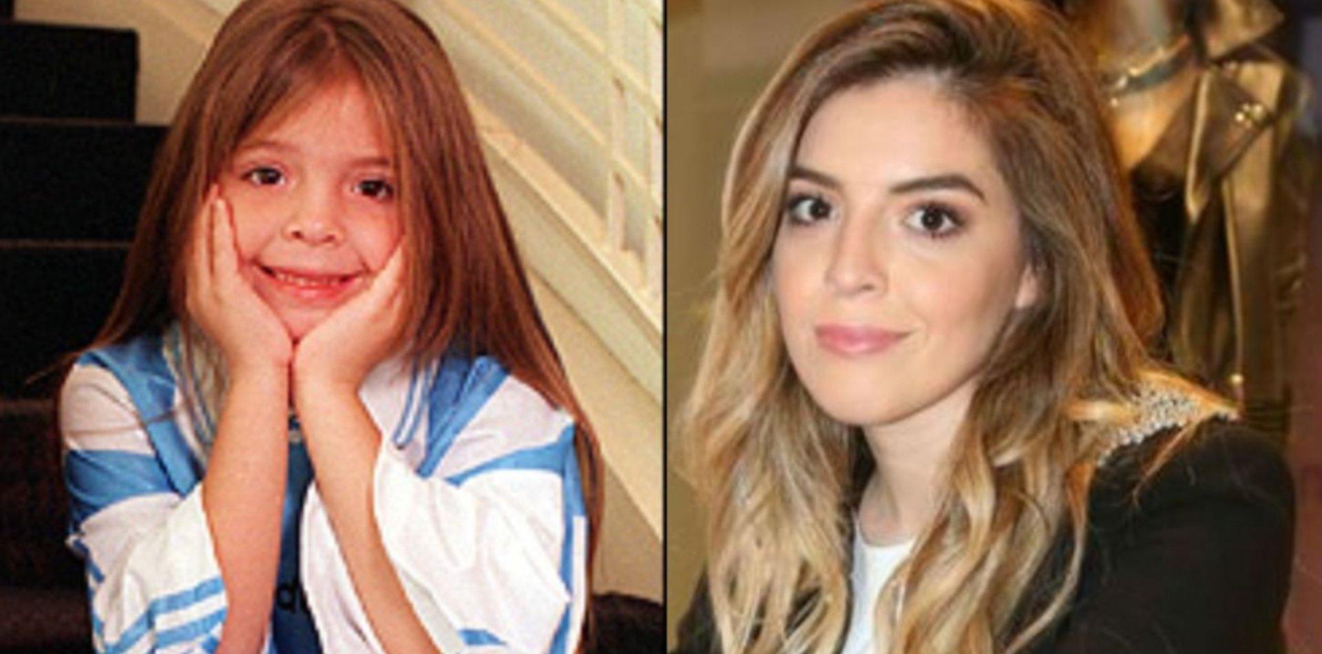 Dalma Maradona habló sobre la denuncia por los maltratos en Cebollitas