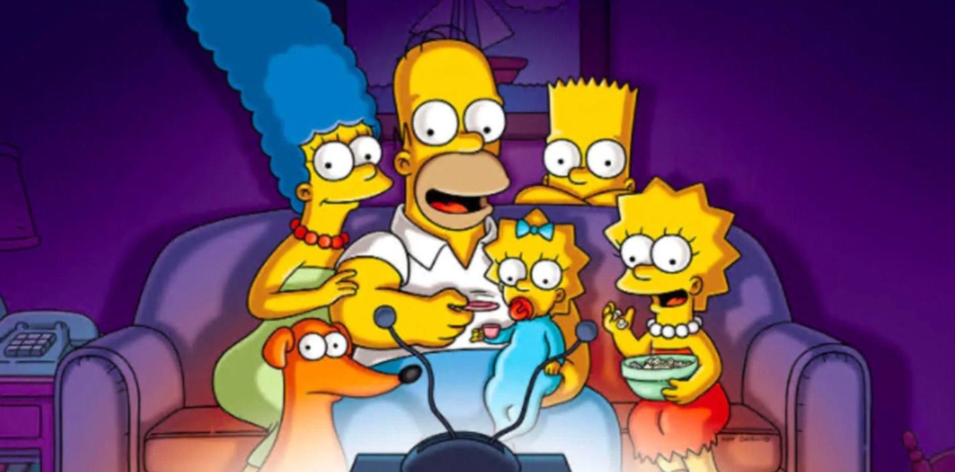 ¿Cómo hacer para cobrar 7.000 dólares por ver todas las temporadas de Los Simpson?