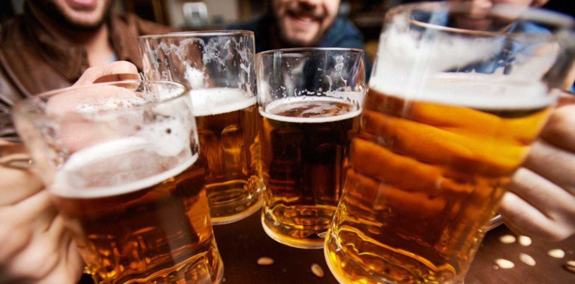 La UNLP puso a trabajar a sus investigadores en busca de la cerveza perfecta
