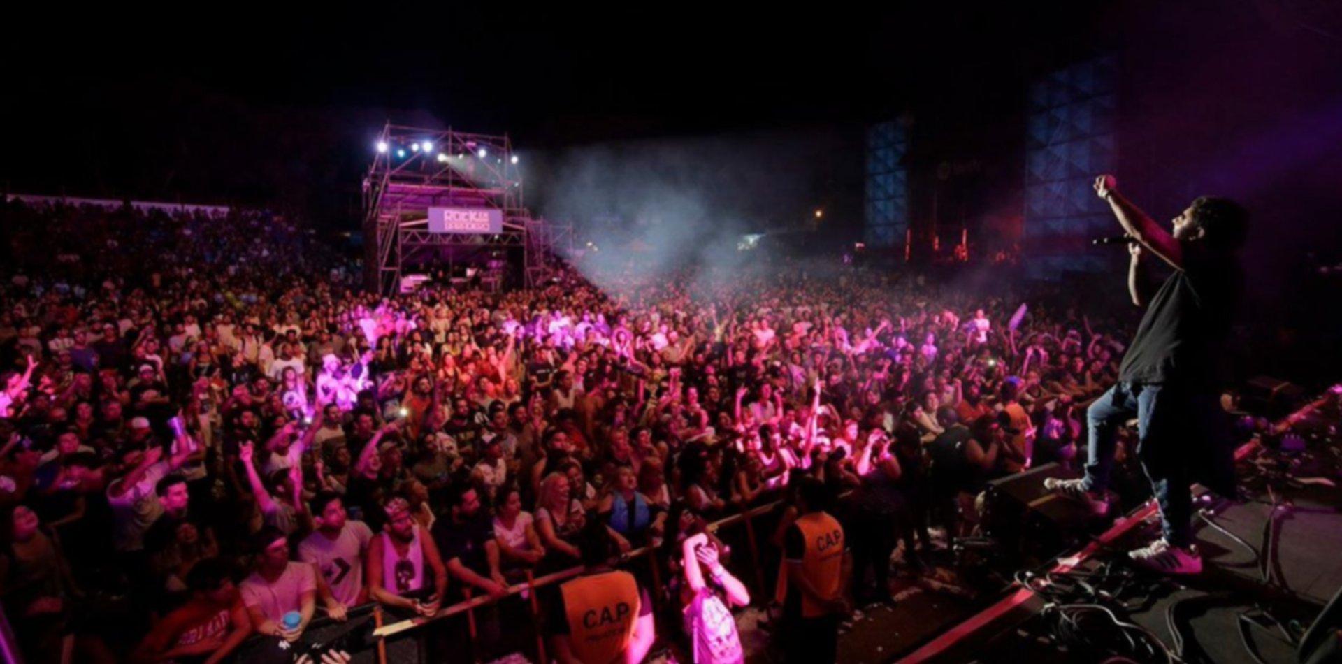 El Rock en Baradero arranca con presencia platense: ¿quiénes tocan?