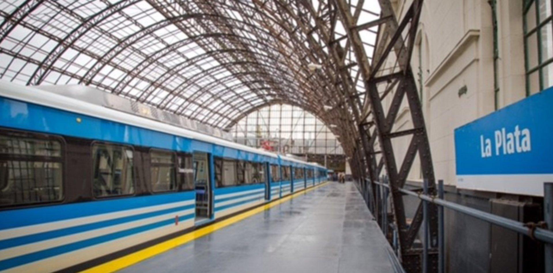 Los platenses ya no tendrán que esperar tanto para subir al Tren Roca: ¿por qué?