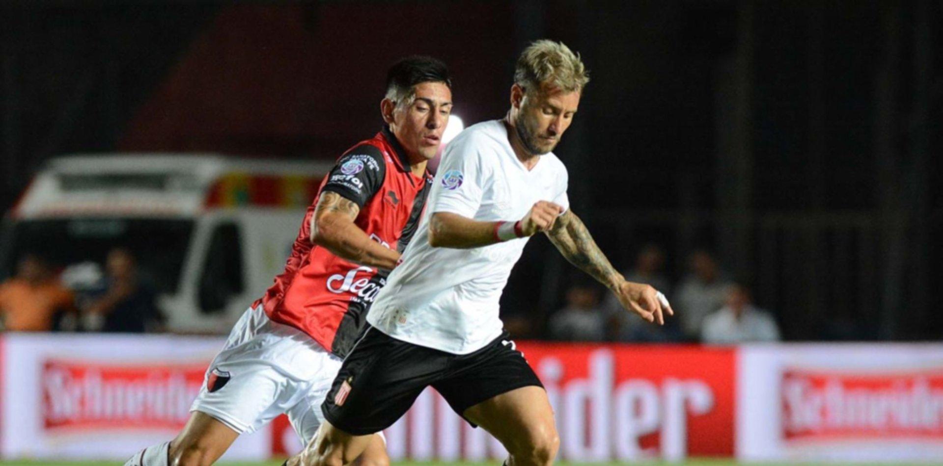 Horario, TV y formaciones:Estudiantes repite el equipo y busca seguir prolongando su buen andar en la Superliga
