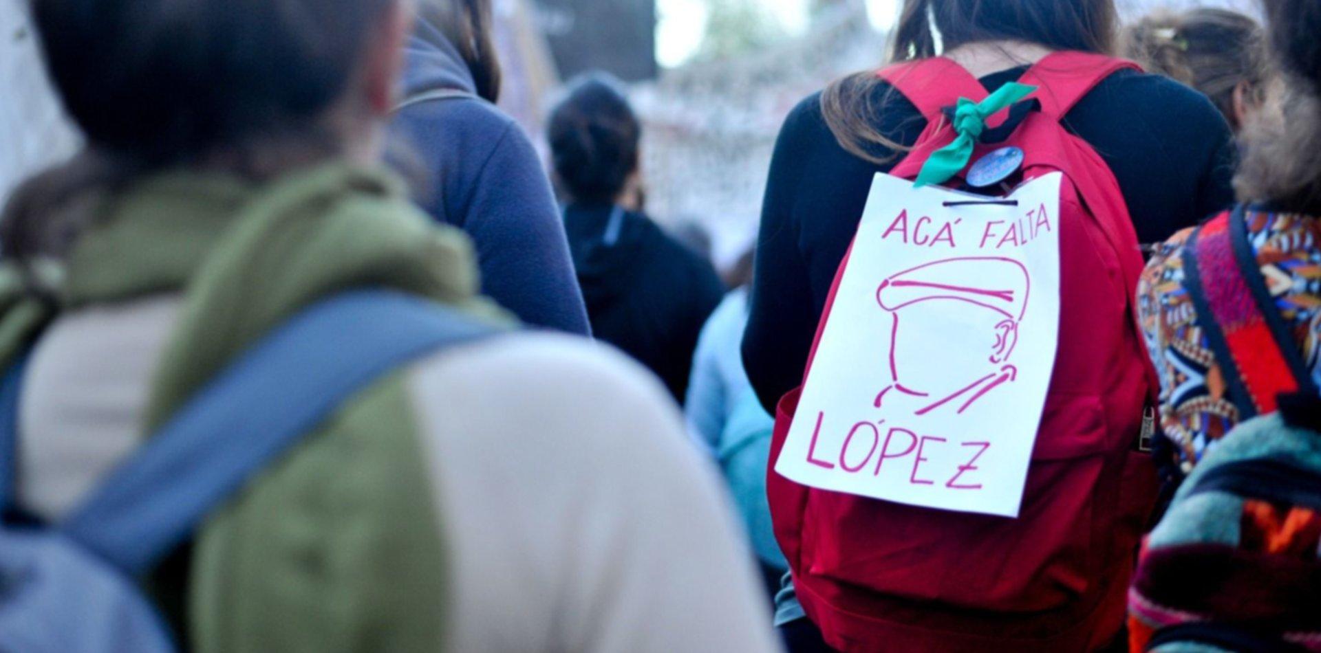 La Plata, capital de las marchas: históricas movilizaciones que coparon las diagonales
