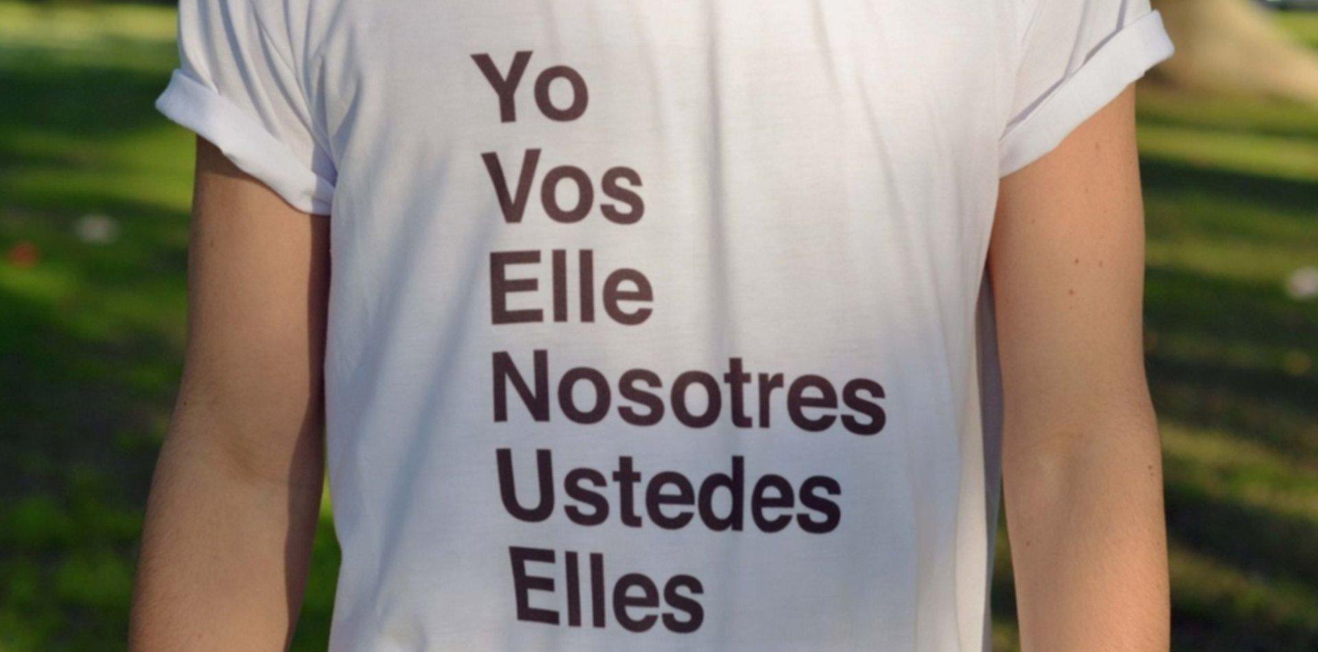 Todos, todas y todes: La Plata tendrá su primer Congreso de Lenguaje Inclusivo