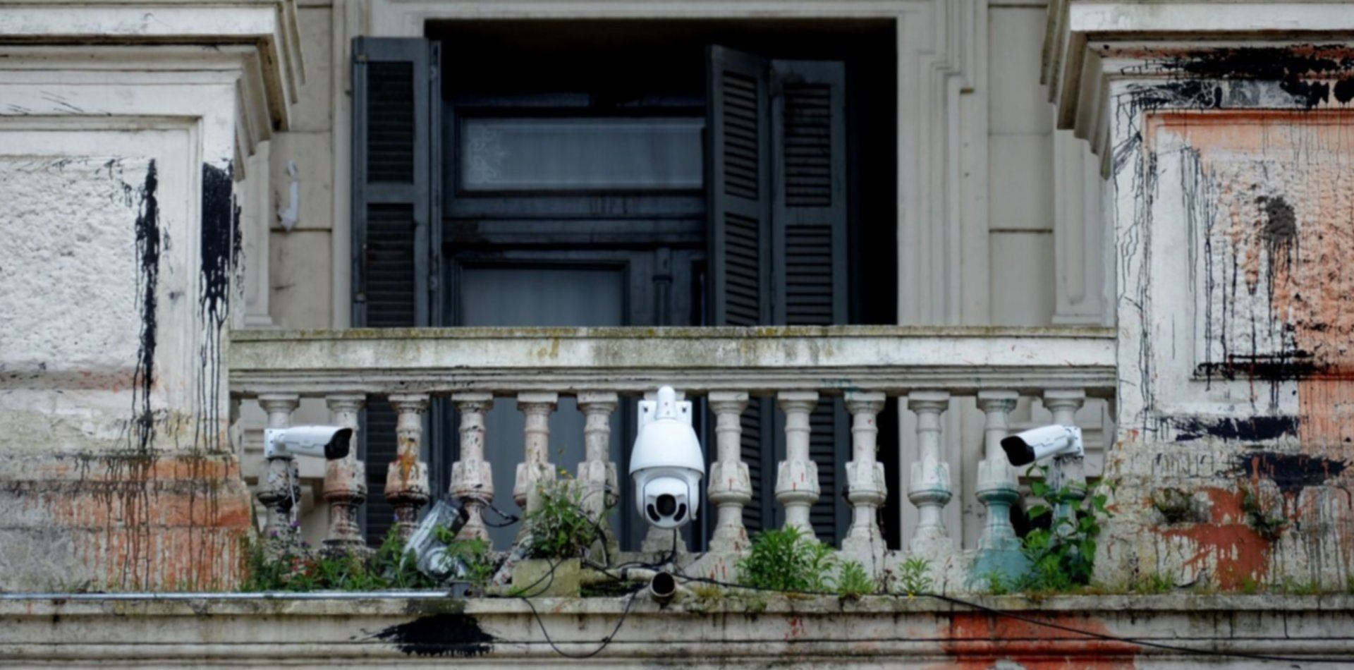 La pesada herencia de Vidal para los platenses: así quedarán los edificios públicos
