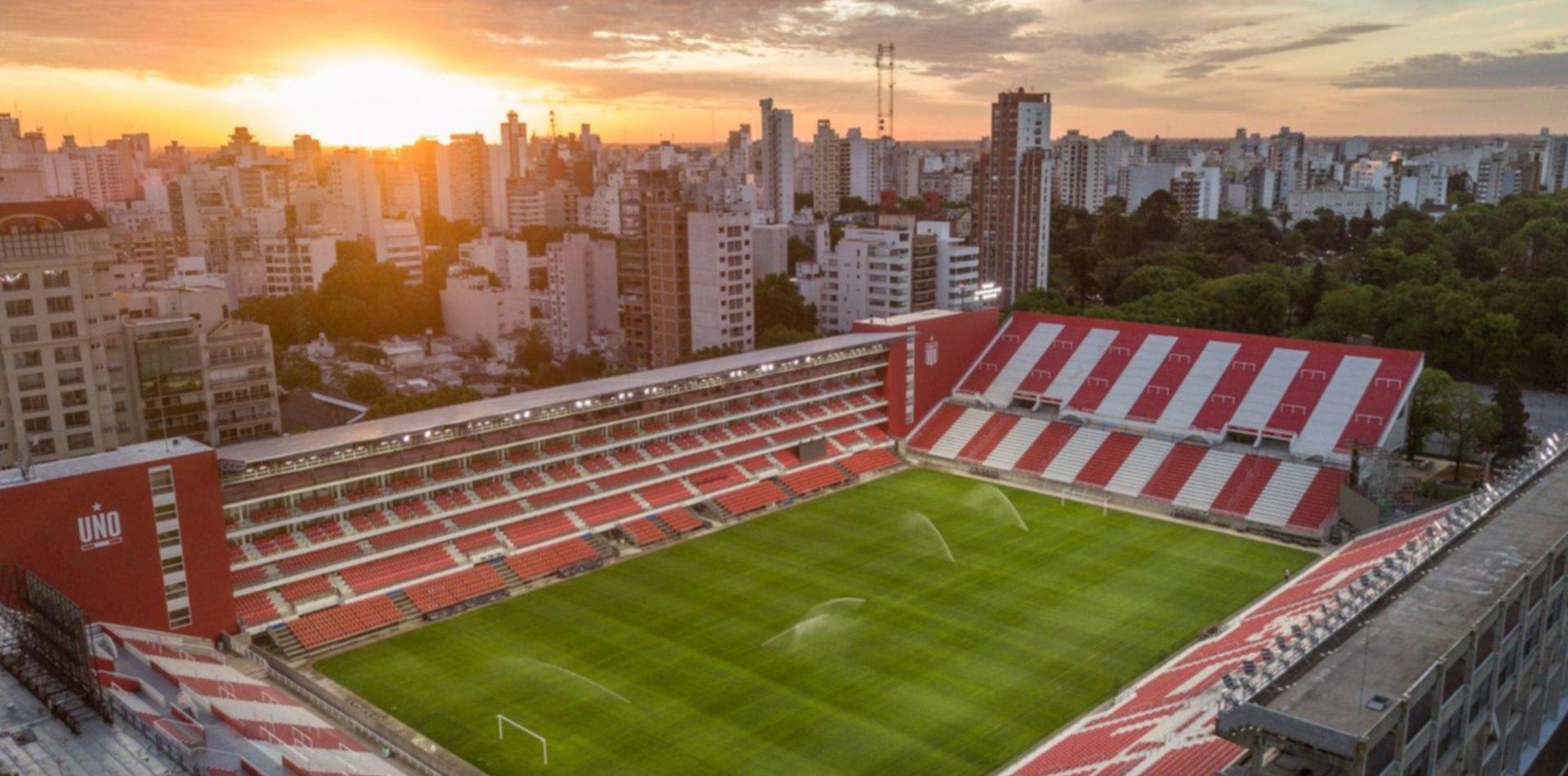 ¿Qué le pidieron a Estudiantes para que UNO sea sede de la Copa América?
