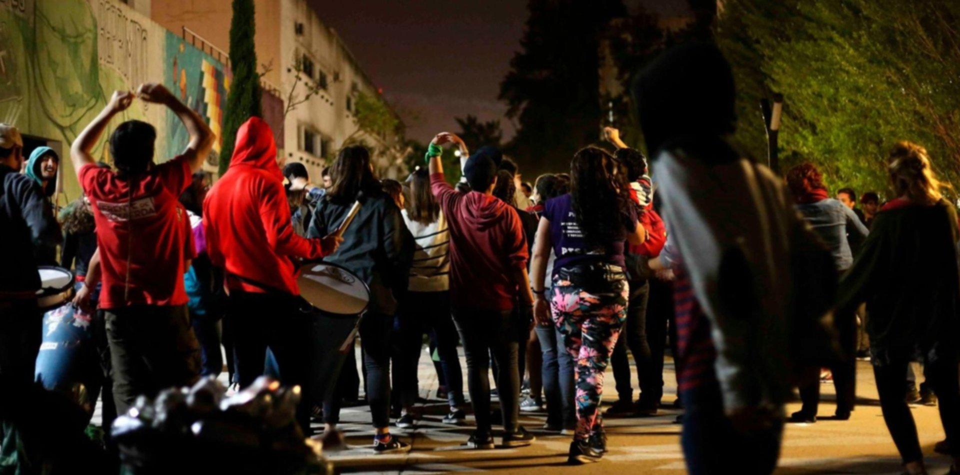 Elecciones UNLP: El frente peronista se impuso en Psicología en un final cerrado y con polémica