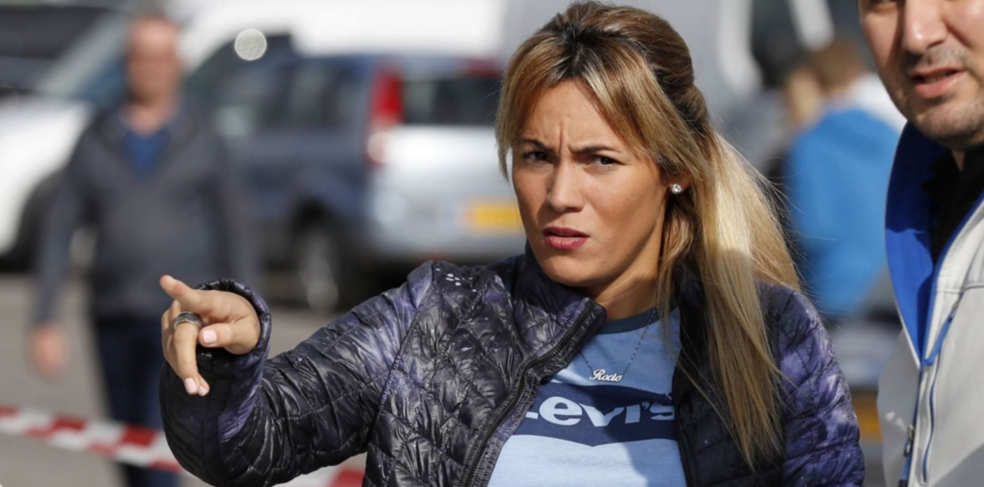 Rocío Oliva hizo un picante posteo y ¿trató de ignorantes a Dalma y Gianinna Maradona?
