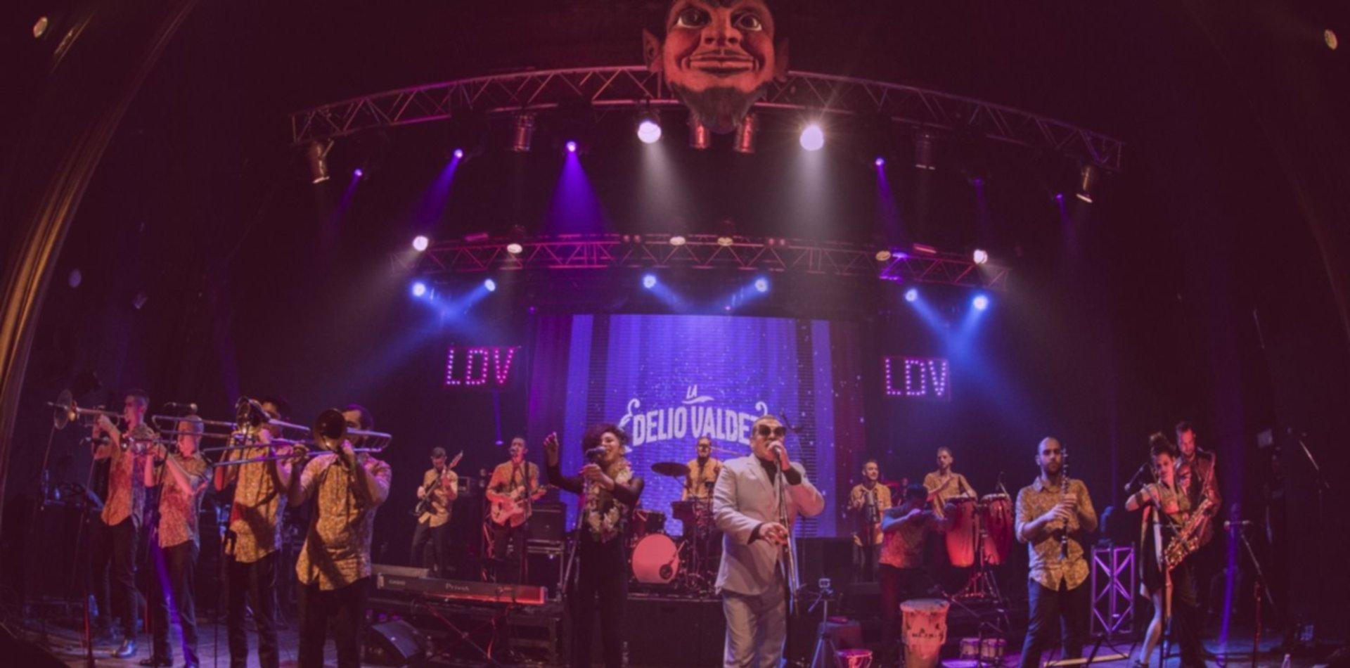 Atención fanáticos: La Delio Valdez suma una nueva función en La Plata