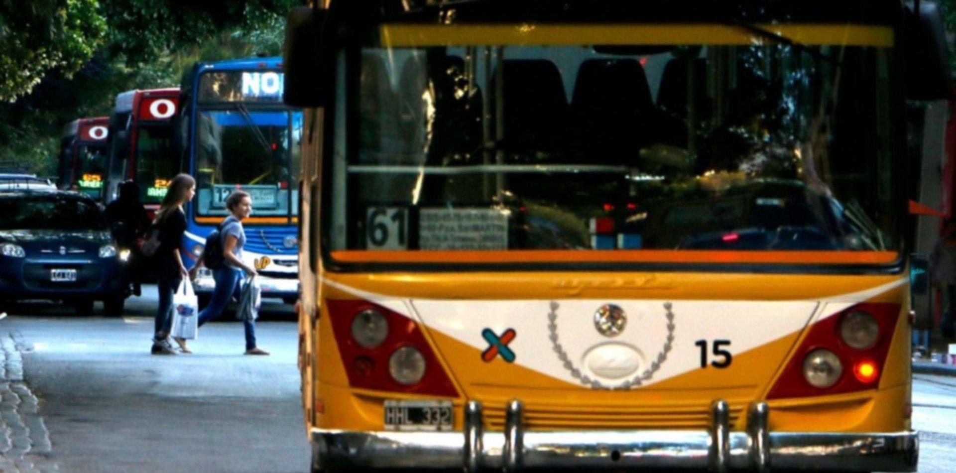 En la noche de los Museos a la luz de la Luna el transporte será gratuito en La Plata