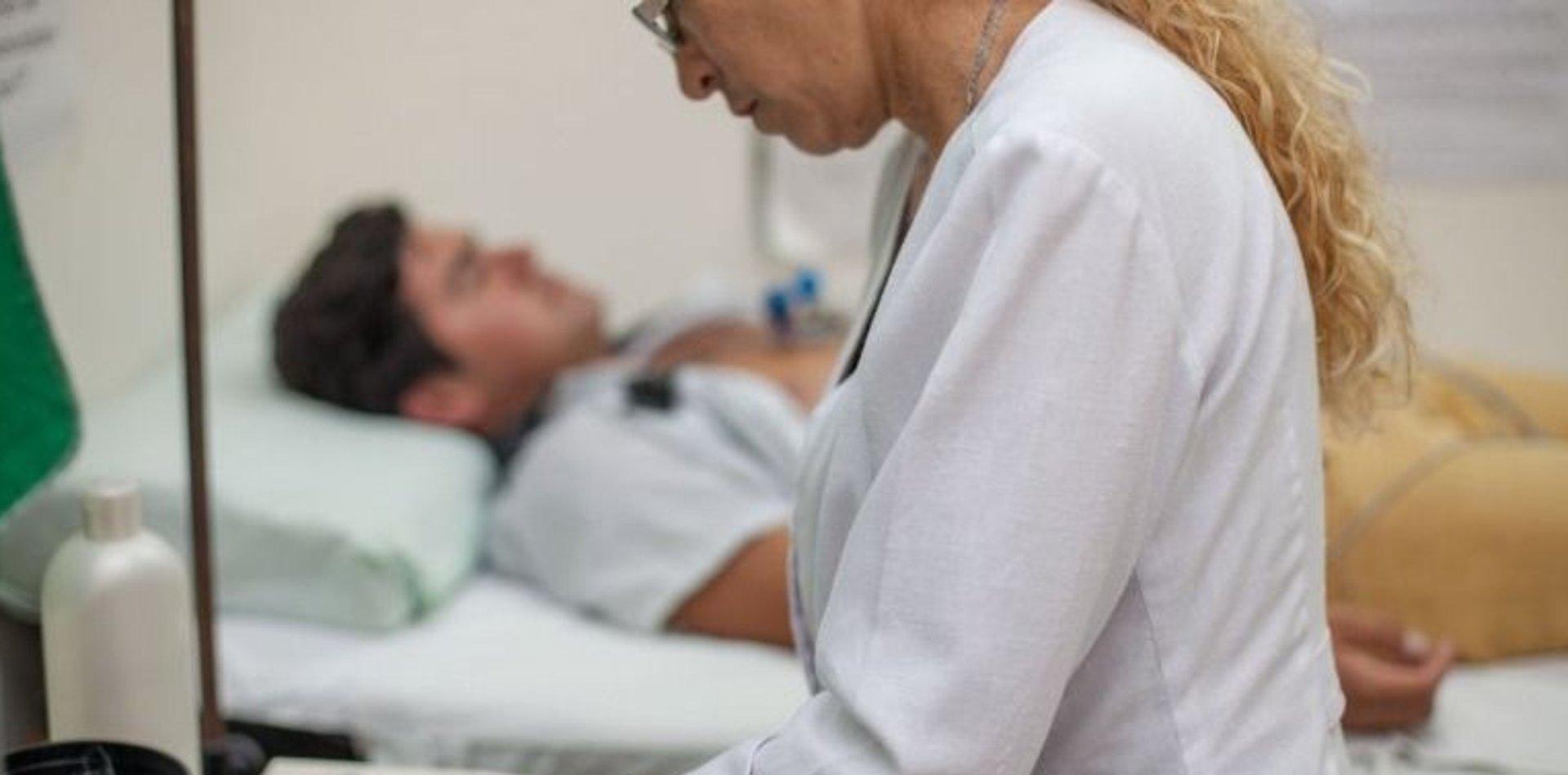 Polémica: pacientes discapacitados y de bajos recursos quedan sin cobertura de salud
