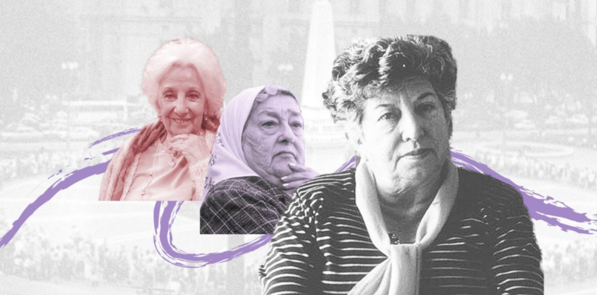 Abuelas Maduras un legado de lucha gestado desde el dolor más profundo   0221