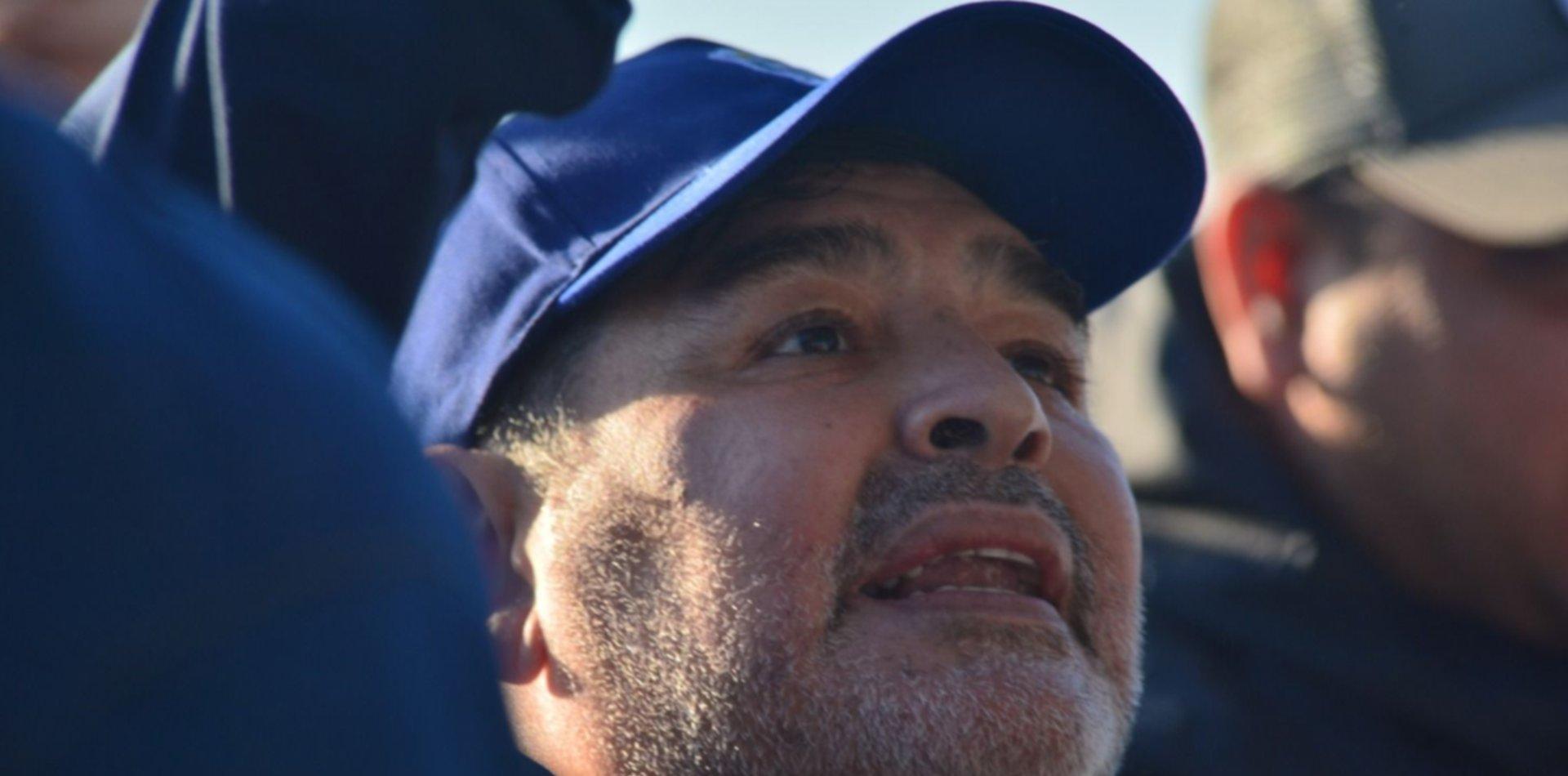 ¿Cómo fueron las últimas horas de Diego Maradona antes de su muerte?