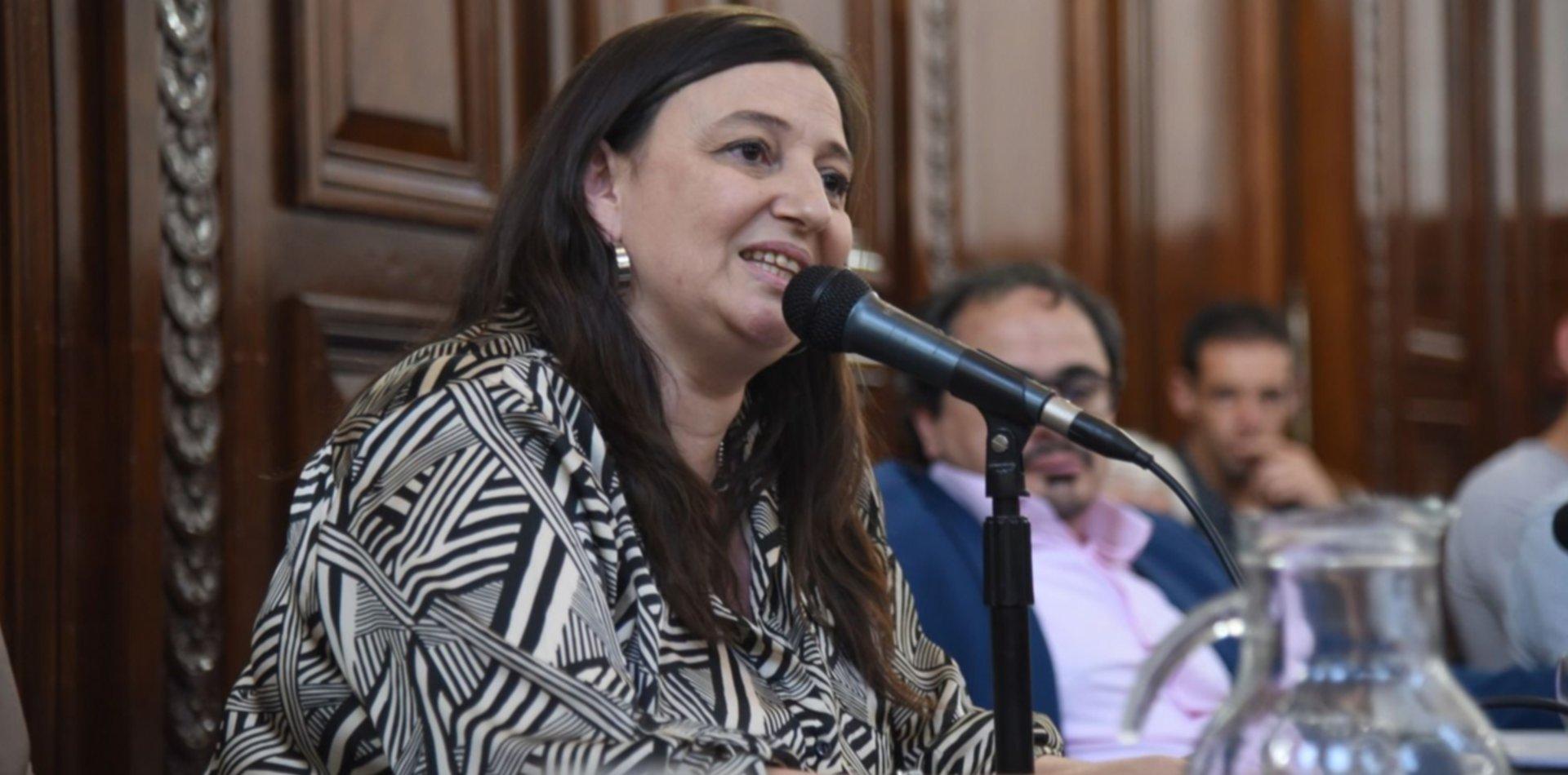 Empieza a develarse el armado de Garro 2020 con Ileana Cid como presidenta del Concejo