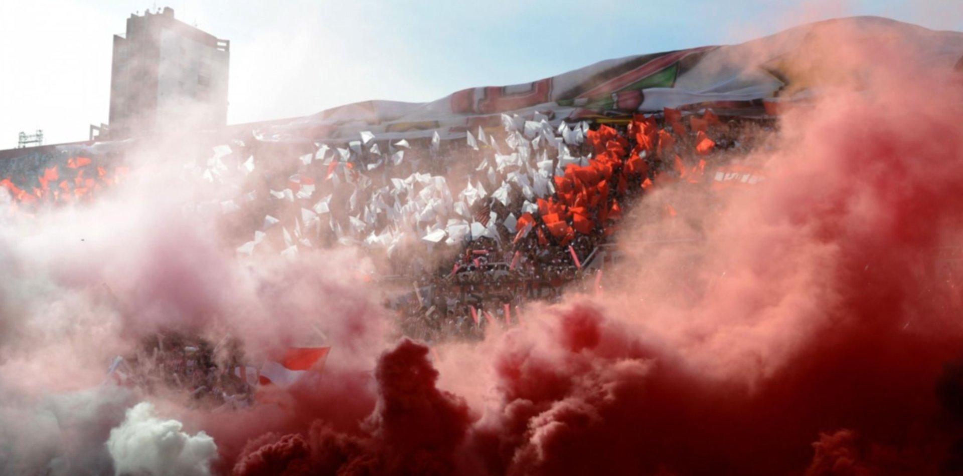 """""""No somos Gatoréi"""": la broma con la que se presentó el nuevo sponsor de Estudiantes"""