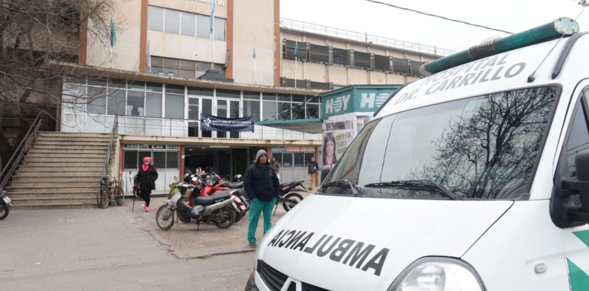 Murió un hombre que había sido atropellado por un auto en La Plata