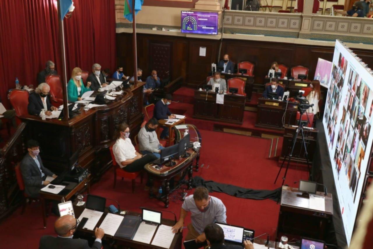 El proyecto de ley de Capitalidad dio el primer paso con la aprobación en el Senado