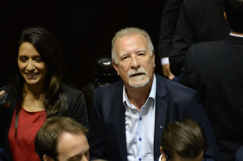 Un senador de La Plata optó por no votar la Ley que beneficia a la ciudad