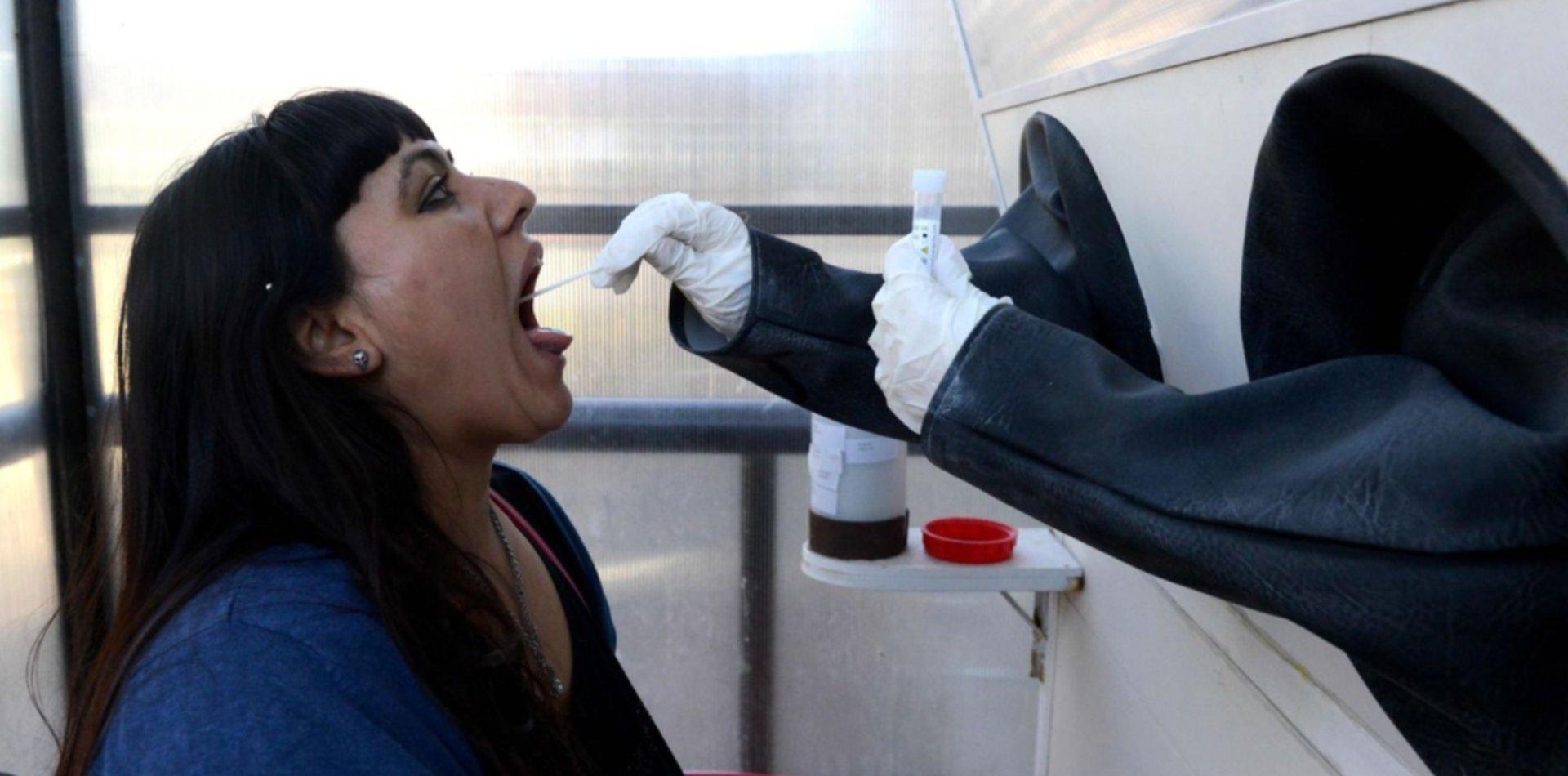 Coronavirus en Argentina: reportan 261 muertes y 9.608 casos en las últimas 24 horas