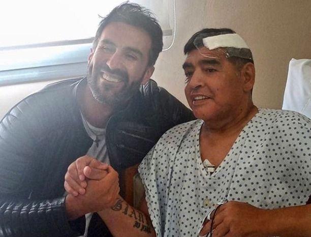 Una junta médica se reunirá en La Plata para definir si hubo mala praxis con Maradona