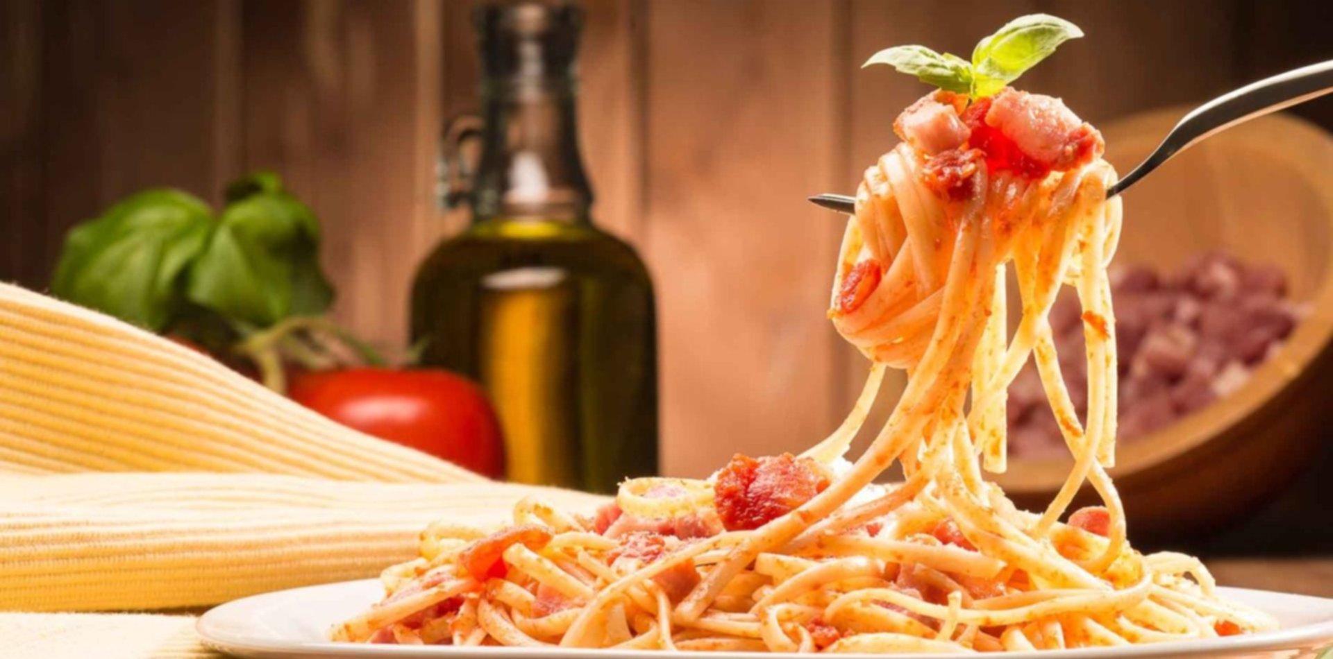 """Se viene la quinta edición de la """"Semana de la Cocina Italiana"""""""