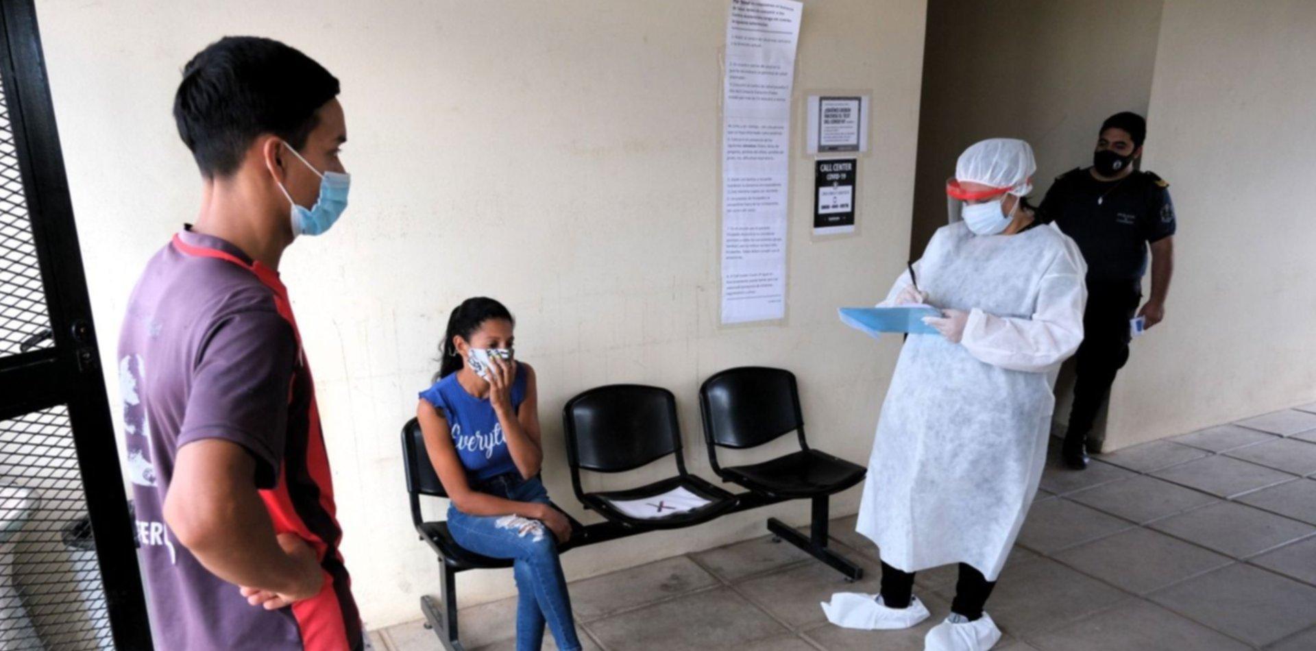 COVID en Argentina: confirman 100 nuevas muertes y 4.184 contagios