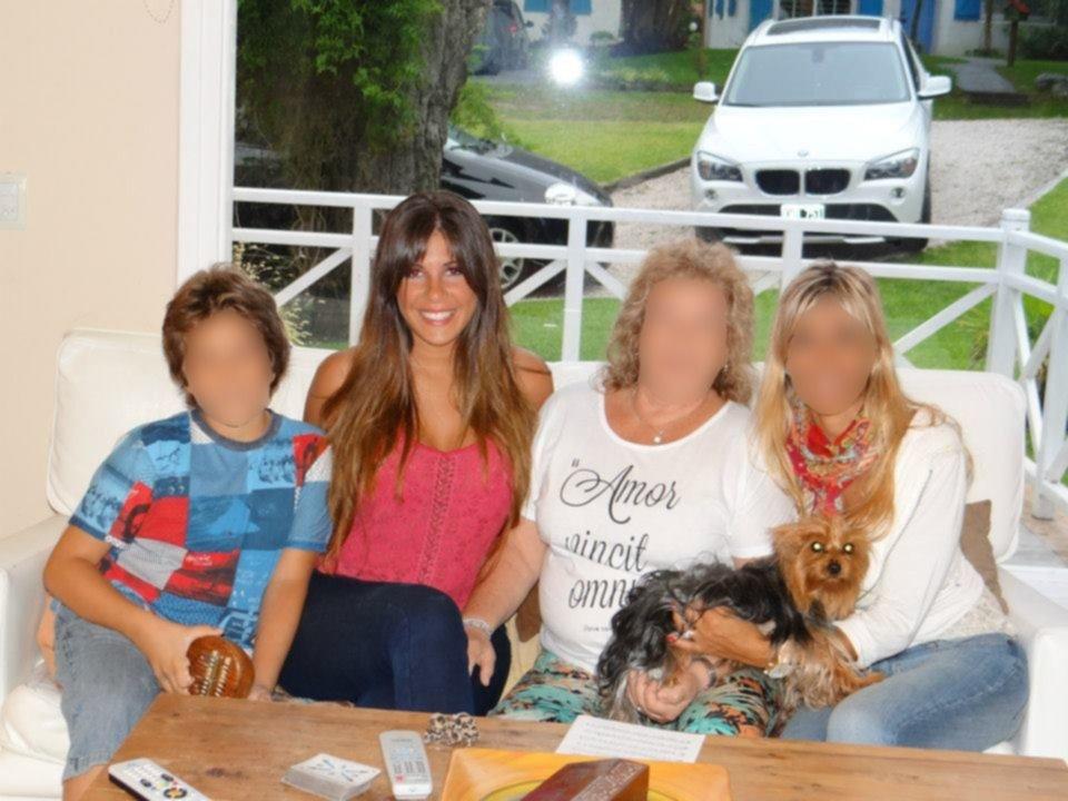Trasladaron a La Plata a una de las sobrevivientes del trágico choque en General Conesa