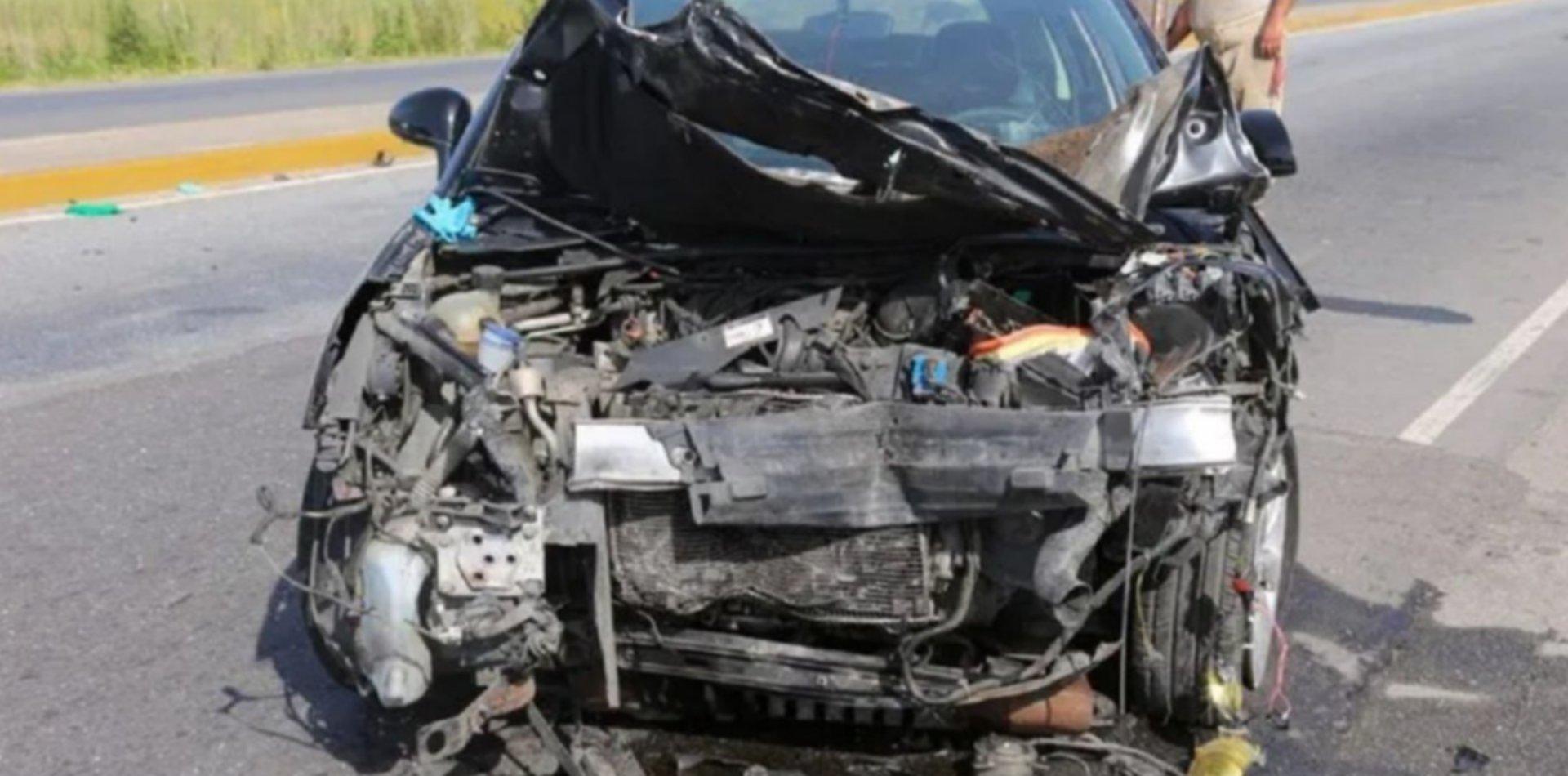 Choque fatal: murió un hombre e investigan si fue asesinado a golpes por un boxeador