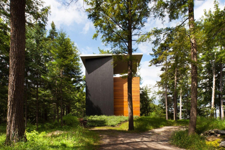 La casa del escultor