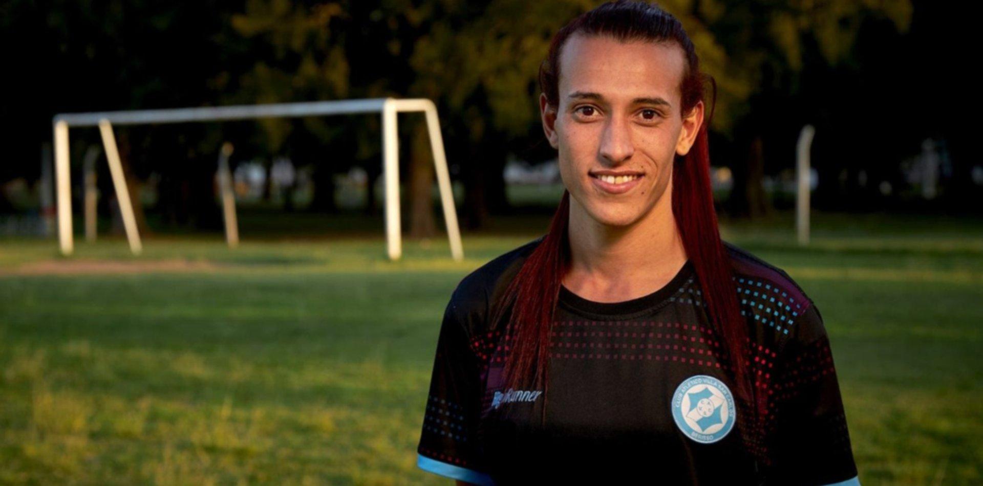 El doloroso descargo de Mara Gómez para desmentir que hizo 49 goles en 13 partidos