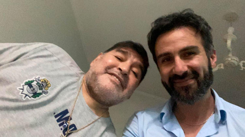 El informe de la Junta Médica asegura que Maradona agonizó durante 12 horas antes de morir