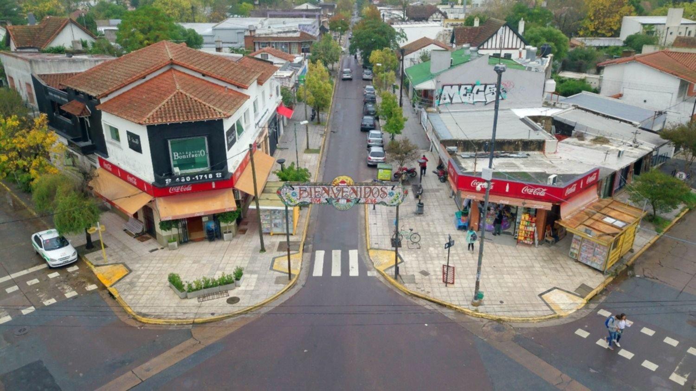 El estacionamiento medido podría llegar a City Bell