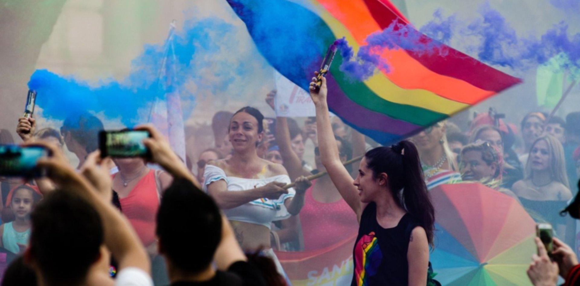 Contra los travesticidios y transfemicidios: las marchas de este sábado en el 34 Encuentro