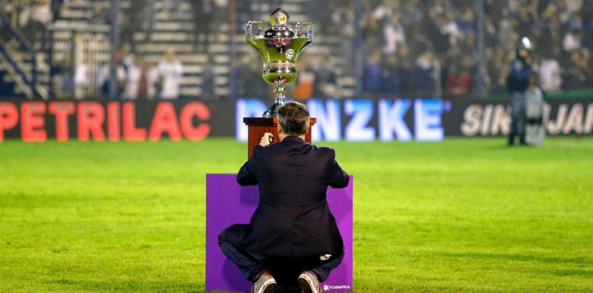 Se confirmó cuándo arrancará la próxima Superliga y cómo quedaría armada la temporada