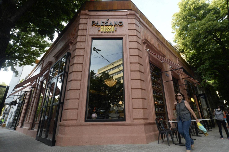 Paesano llega a La Plata Soho con su mejor pizza napolitana